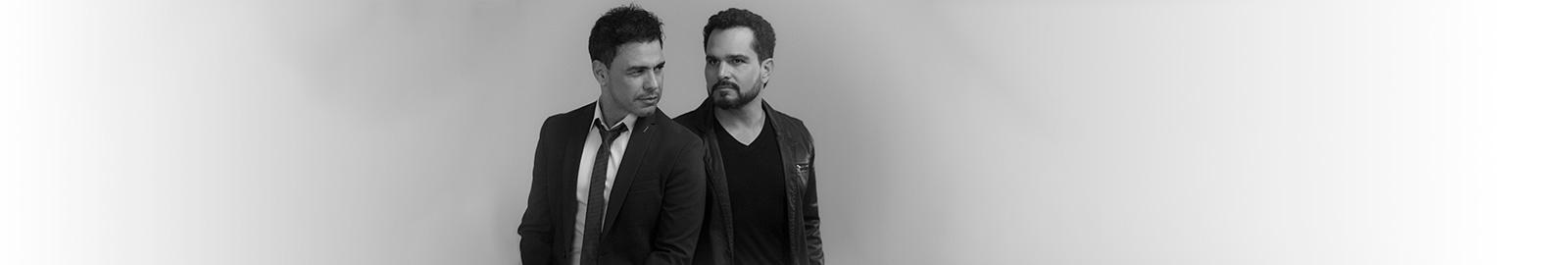 Sorteios de camarim | Zezé Di Camargo e Luciano em Porto Alegre (show dia 07/11/2018)
